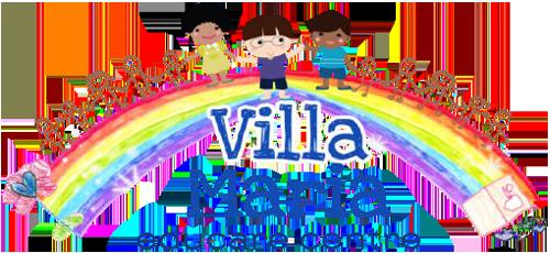 Villa Maria Preschool logo